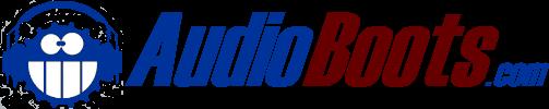 AudioBoots